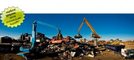 ανακύκλωση μετάλλων ανακύκλωση αλουμινίου χαλκου μπρούντζου ορειχαλκου