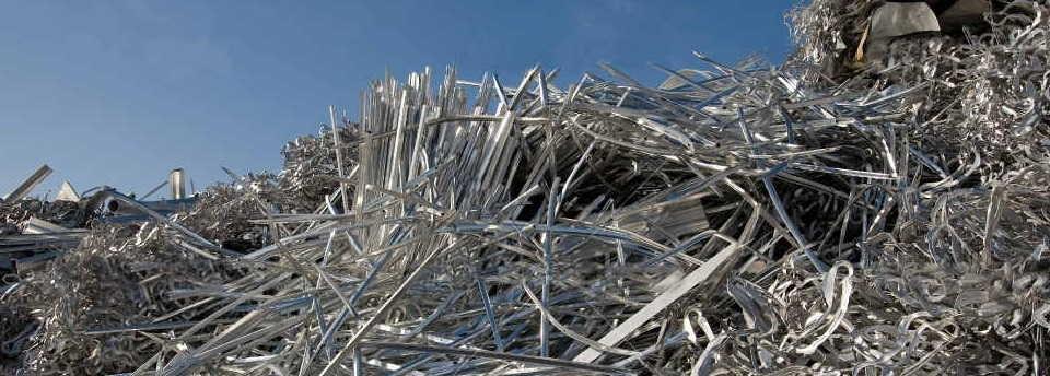 ανακυκλωση αλουμινιου - ανακυκλωση χαλκου