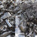 scrap aluminum recycling